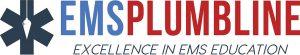 EMS Plumbline logo