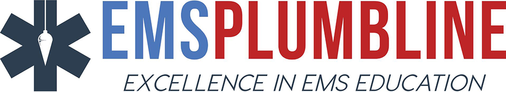 EMSPlumbline Logo