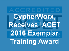 Press - CW_IACET-Exemplar-training-award CW-IACET-Accredited-Provider - Thumbnail