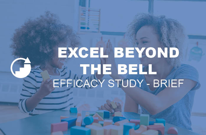 Excel Beyond the Bell: Brief - Efficacy study - thumb