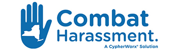 Combat Harassment. A CypherWorx Solution.