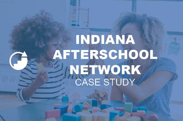 Indiana Afterschool Network - case study - thumb