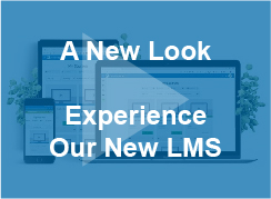 A new look: experience our new lms - video - thumbnail