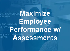 Maximize Employee Performance with Assessments - video - thumb