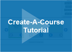 Create-A-Course Tutorial - video- thumb