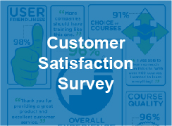 Customer Satisfaction Survey - infographic - thumb