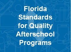 Florida Standards for Quality Afterschool Programs - crosswalk - thumb