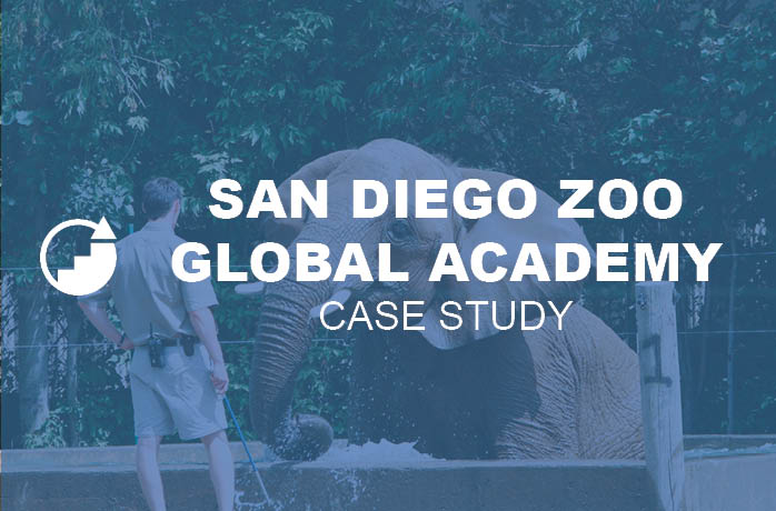 San Diego Zoo Global Academy - case study - thumb