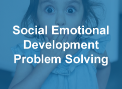 Thumbnail to a course sample titled Social Development Problem Solving