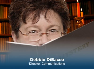 Debbie DiBacco | Director, Communications