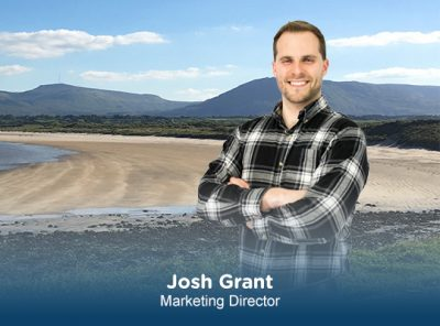 Josh Grant | Marketing Director