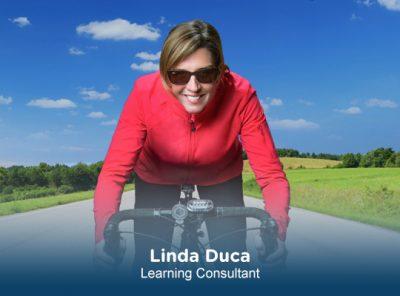 Linda Duca | Learning Consultant