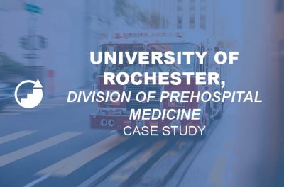 University of Rochester Case Study Thumbnail