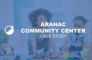 Aranac Community Center Case Study Thumbnail